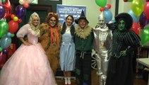 Wizard of Oz at the Epstein!