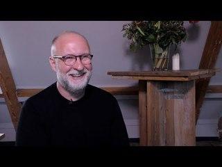 Bob Mould interview (2019)