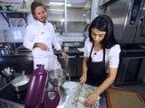 Mathew Hegarty, Chalet Mounier - 5 MARS 2019 - Merci Chef ! - TéléGrenoble