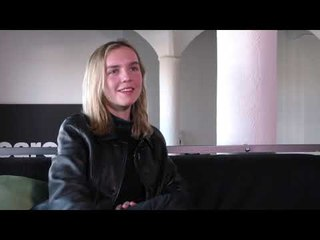 The Japanese House interview - Amber Bain (2019)