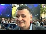 Doctor Who Steven Moffat Interview - Female Doctor