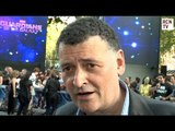 Doctor Who Steven Moffat Interview - Perfect Peter Capaldi