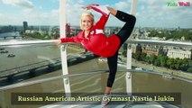 Top 15 Beautiful Female Gymnasts In The World || Beautiful Women Gymnasts