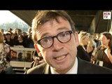 David Nicholls Interview Far From The Madding Crowd Premiere