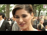Nargis Fakhri Interview Spy Premiere