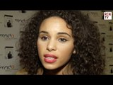 Louise Hazel Interview - The Theory of Everything DVD Screening