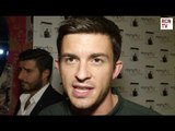 Jonathan Bailey Interview The Theory of Everything DVD Screening