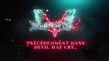 Devil May Cry 5 - Précédemment dans Devil May Cry...