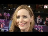 Leslie Mann Interview How To Be Single Premiere