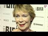 Celia Imrie Interview British Independent Film Awards 2015