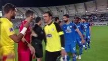 Al Duhail defeat Esteghlal 3-0 to top Group C of the AFC Champions League