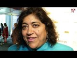 Director Gurinder Chadha Interview Viceroy's House