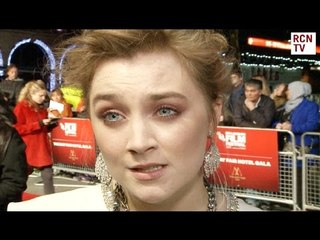 Brooklyn Premiere Interviews