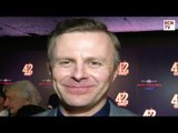 Tom Lister Interview 42nd Street West End