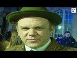 John C. Reilly Interview Ralph Breaks The Internet Premiere