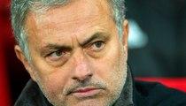 مورينيو يغازل ريال مدريد من جديد