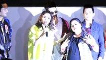 Bharti Singh, Haarsh Limbachiyaa & others at The Launch Of Colors TV 'Khatra Khatra Khatra' New Show