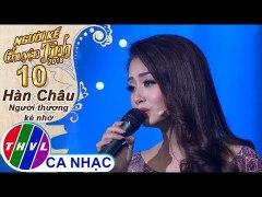 Nguoi Da Quen Thu Hang