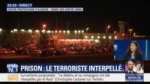 Le détenu qui a poignardé deux surveillants à la prison de Condé-sur-Sarthe a été interpellé