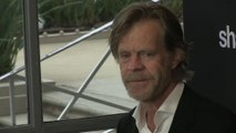 William H. Macy was stunned by expert kids at daughter's High School