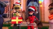 Miraculous Ladyug - Chanson: Joyeux Noël à tous - Pire Noël