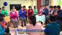 Canción cristiana 2019 | El nombre de Dios se magnificará entre las naciones gentiles