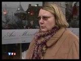 lemonde.fr : Télézapping du 08 01 2008 ; Sarkozy