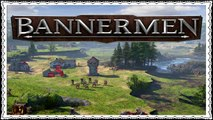 BANNERMEN — Classic RTS formula on PC in 2019 {60 FPS} GamePlay Max Settings