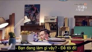 Hen Nhau Ngay Mai Tap 7 Phim Dai Loan THVL1 Long Tieng hen n