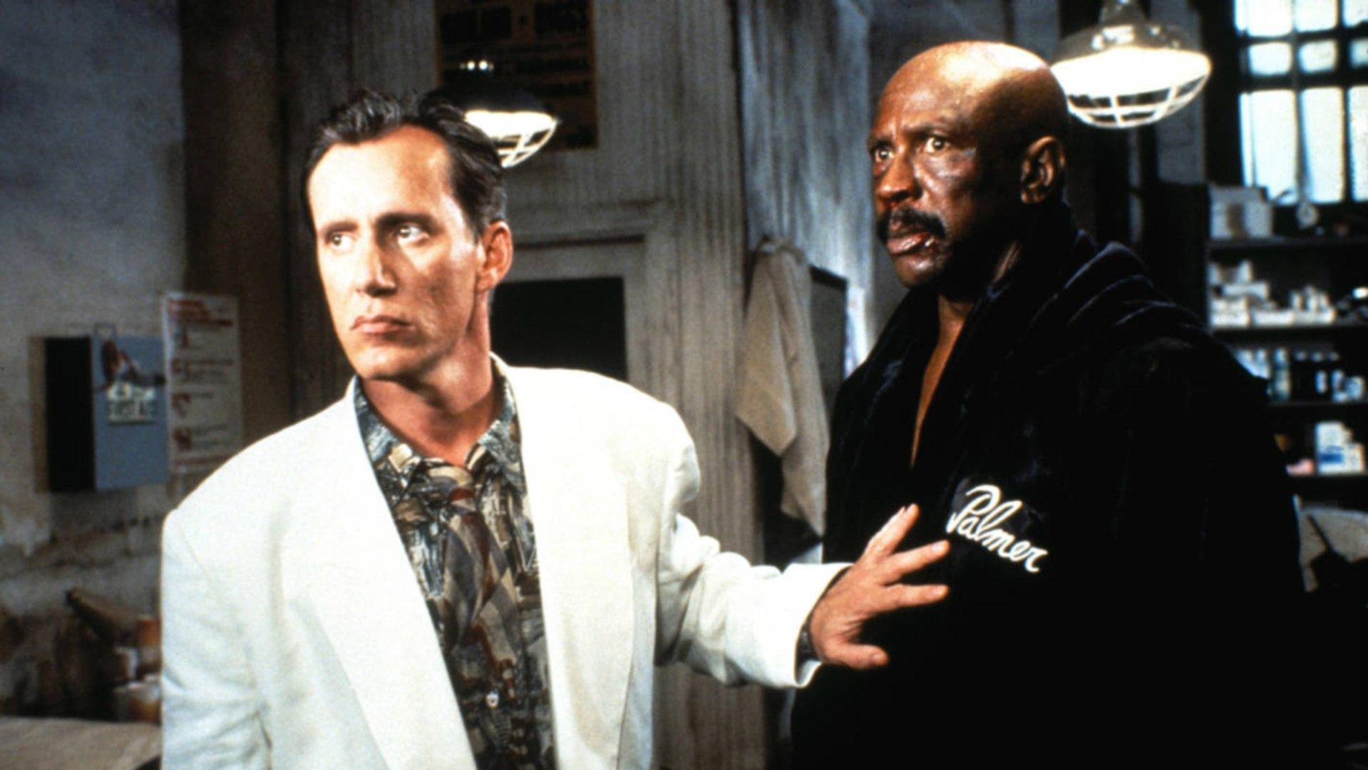 Diggstown Movie (1992) James Woods, Louis Gossett Jr., Bruce Dern
