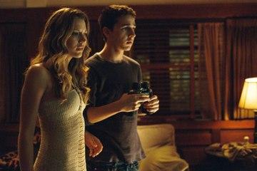 Disturbia Movie (2007) Shia LaBeouf, David Morse, Carrie-Anne Moss