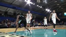 Chinanu Onuaku Throws Down The Dunk Of The Day For The Greensboro Swarm