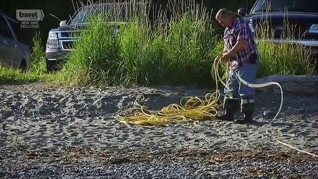 Robson Green Grand Slam Fishing S01E05 Kenai, Alaska