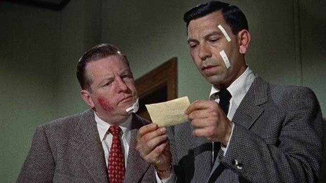 Dragnet  Movie (1954) Jack Webb