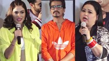 Bharti Singh gets angry after Haarsh Limbhachiya praised by Ridhima Pandit | FilmiBeat
