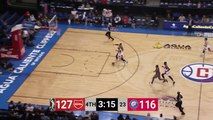 Jevon Carter (32 points) Highlights vs. Agua Caliente Clippers