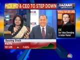 Mrugank Paranjape of MCX on trading in commodity derivatives