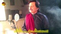Ajj Sy Bandh Yahan Log Song - Attaullah Khan