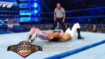 Samoa Joe vs R-Truth vs Andrade vs Rey Mysterio SmackDown 05.03.2019 full match HD