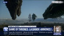 Games of Thrones: la bande annonce de la saison 8 enfin dévoilée