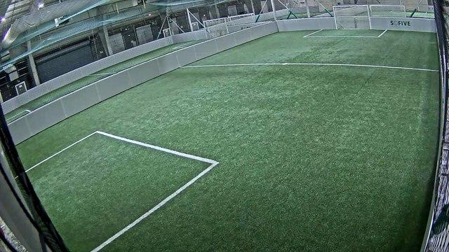 03/06/2019 00:00:01 - Sofive Soccer Centers Rockville - Anfield