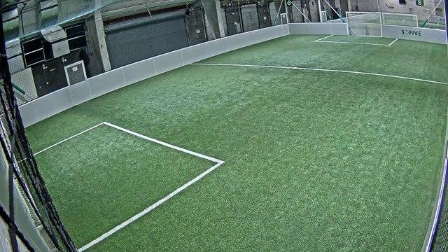 03/06/2019 00:00:01 - Sofive Soccer Centers Rockville - Maracana