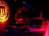 Dj mel_a @ gibus clubbbb big pimpin party 08:12:08