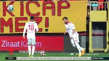 [HD] 27.02.2019 - 2018-2019 Turkish Cup Quarter Final 2nd Leg Göztepe 1-0 Evkur Yeni Malatyaspor (With Penalties 3-5)