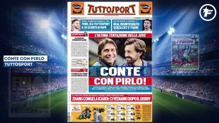 Revista de prensa 06-03-2019