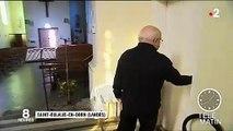 Landes : deux églises catholiques prises pour cible