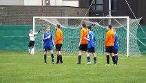Championnat D3 Seniors.  LAMBERSART - LA GORGUE :  1 - 2  (1-1)