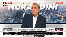 EXCLU - Le président de Sud Radio s'explique sur le recrutement d'Etienne Chouard sur son antenne et répond à la polémique - VIDEO