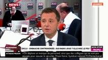 Morandini Live : Etienne Chouard sur Sud Radio, son patron s'explique (vidéo)