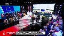 Le Grand Oral de Ian Brossat, tête de liste du PCF aux Européennes – 06/03